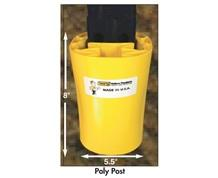 POLY POST PROTECTOR